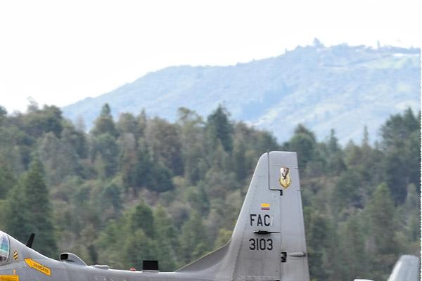 Photo#8680-2-Embraer A-29B Super Tucano