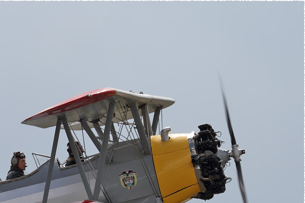 Photo#8682-2-Boeing-Stearman PT-17 Kaydet