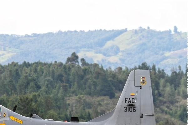 Photo#8683-2-Embraer A-29B Super Tucano