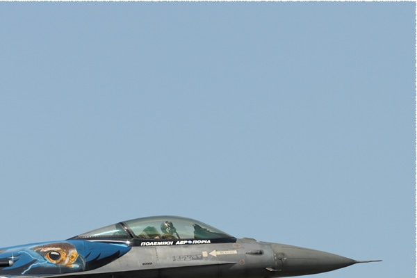 Photo#8729-2-Lockheed Martin F-16C Fighting Falcon