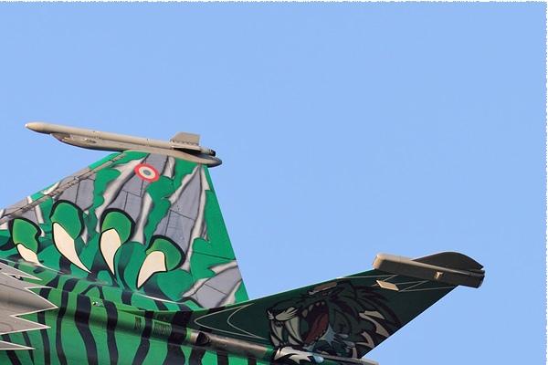 Photo#8739-2-Dassault Rafale C