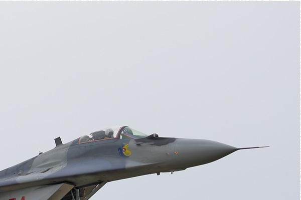 Photo#8746-2-Mikoyan-Gurevich MiG-29A