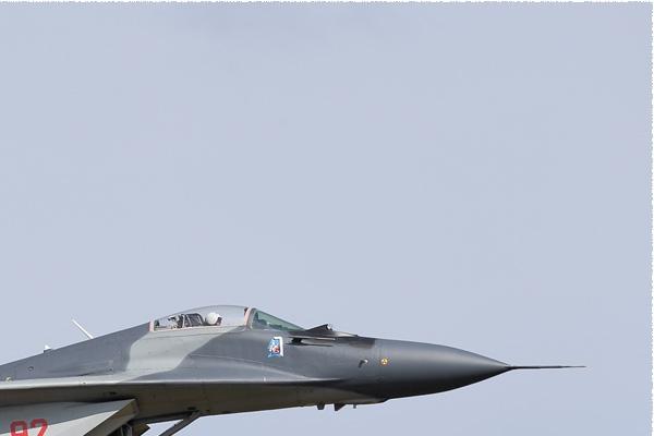 Photo#8749-2-Mikoyan-Gurevich MiG-29A