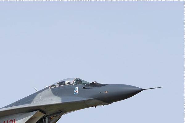 Photo#8753-2-Mikoyan-Gurevich MiG-29G