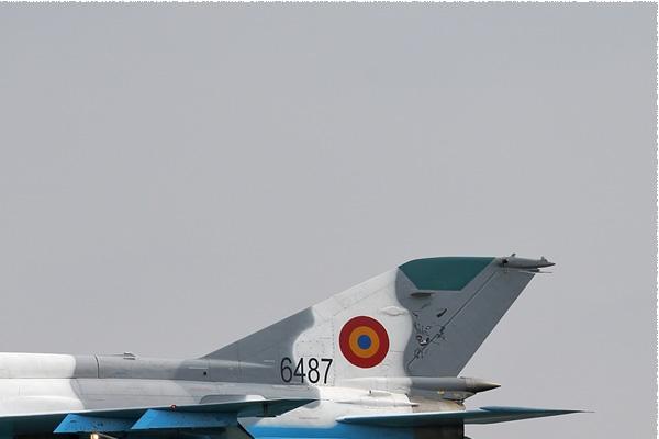 Photo#8759-2-Mikoyan-Gurevich MiG-21MF-75 LanceR C