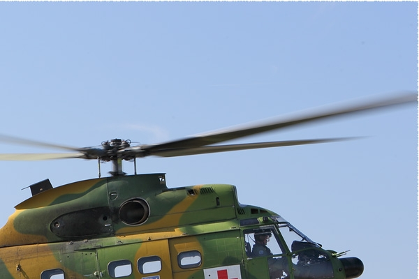 Photo#8829-2-Aerospatiale IAR330M Puma