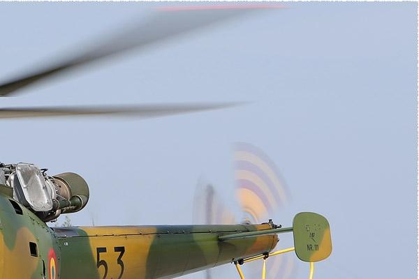 Photo#8846-2-IAR IAR-316B Alouette III