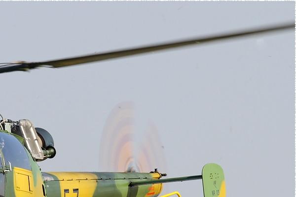 Photo#8847-2-IAR IAR-316B Alouette III