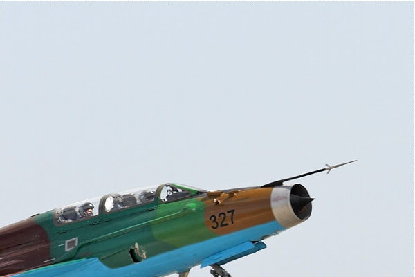 Photo#8861-2-Mikoyan-Gurevich MiG-21UM LanceR B