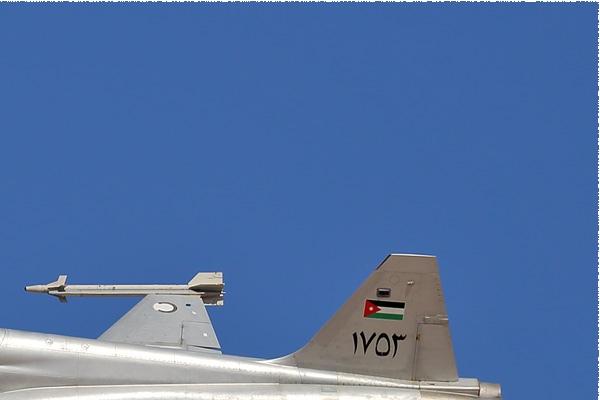 Photo#8952-2-Northrop F-5F Tiger II