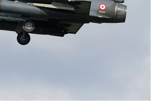 Photo#8007-4-Dassault Mirage 2000D