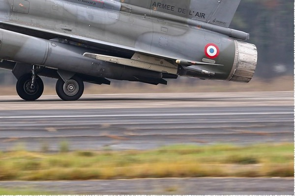 Photo#8009-4-Dassault Mirage 2000D