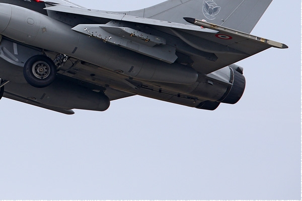 Photo#8013-4-Dassault Rafale B