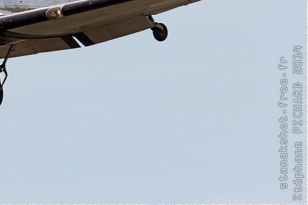 Photo#8042-4-Douglas C-47B Skytrain