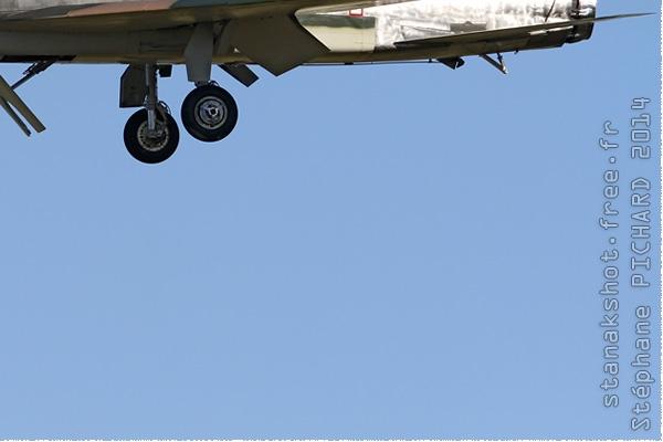 Photo#8043-4-North American F-100F Super Sabre