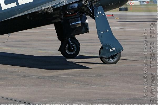 Photo#8048-4-Grumman F8F-2 Bearcat