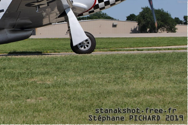 Photo#8065-4-Cavalier TF-51D Mustang 2