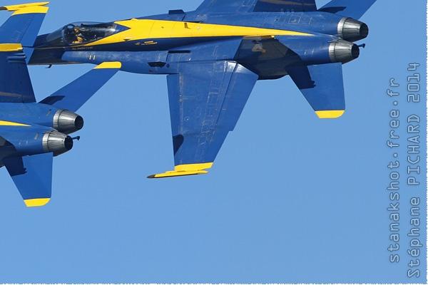 Photo#8097-4-McDonnell Douglas F/A-18C Hornet