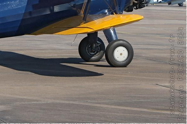 Photo#8107-4-Boeing-Stearman N2S-5 Kaydet
