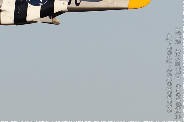Photo#8117-4-North American P-51D Mustang