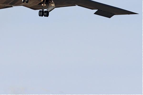 Photo#8129-4-Northrop Grumman B-2A Spirit