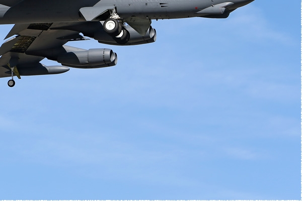 Photo#8135-4-Boeing B-52H Stratofortress