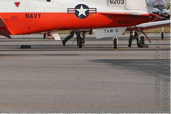 Photo#8240-4-Raytheon T-6B Texan II