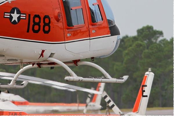 Photo#8279-4-Bell TH-57B Sea Ranger