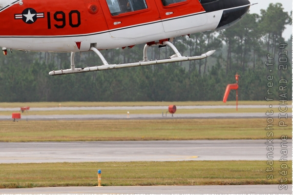 Photo#8281-4-Bell TH-57B Sea Ranger