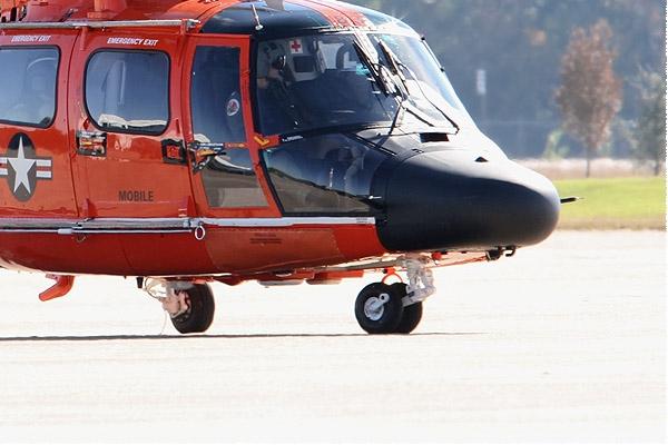 Photo#8318-4-Aerospatial MH-65D Dolphin
