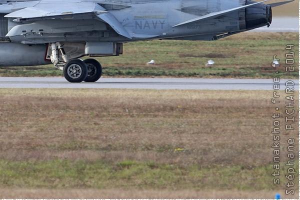 Photo#8323-4-McDonnell Douglas F/A-18C Hornet