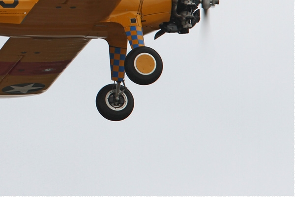 Photo#8328-4-Boeing-Stearman N2S-4 Kaydet