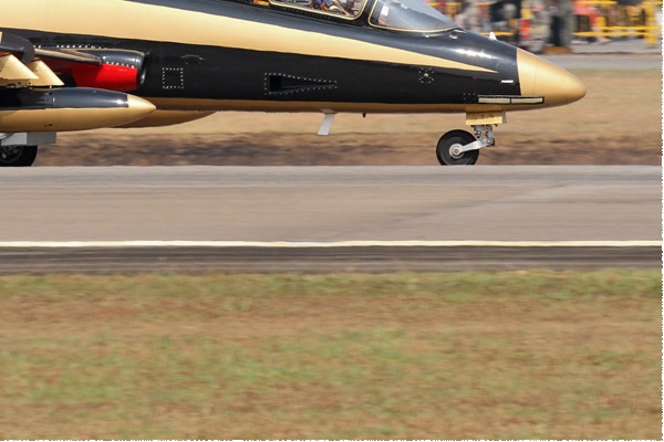 Photo#8353-4-Aermacchi MB-339NAT
