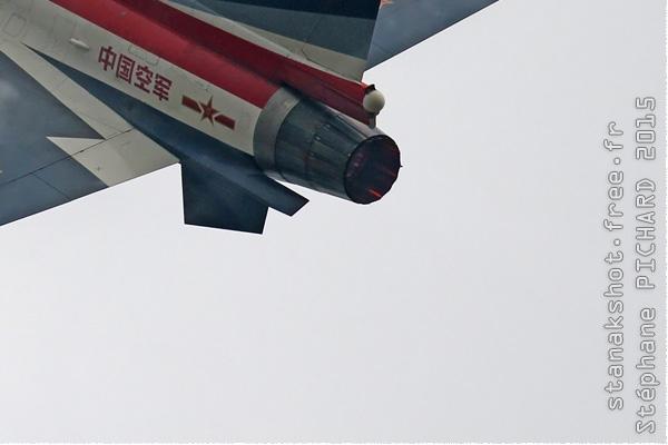 Photo#8370-4-Chengdu J-10SY