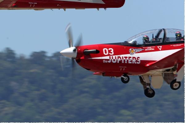 Photo#8377-4-Korea Aerospace KT-1B Woong-Bee
