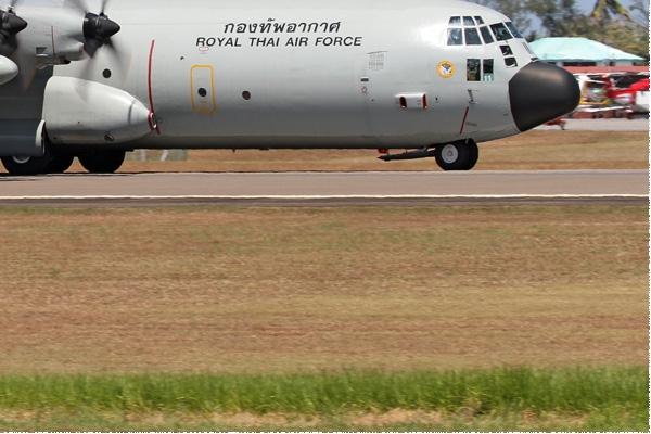 Photo#8400-4-Lockheed C-130H-30 Hercules