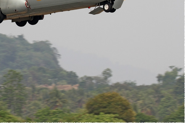 Photo#8401-4-Lockheed C-130H-30 Hercules