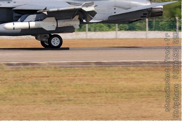 Photo#8419-4-McDonnell Douglas F/A-18D Hornet