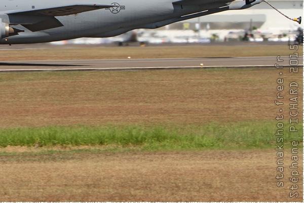 Photo#8433-4-Boeing KC-135R Stratotanker