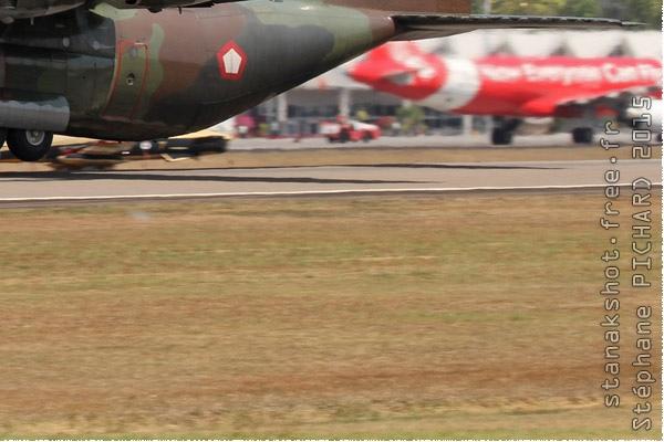 Photo#8447-4-Lockheed C-130H-30 Hercules
