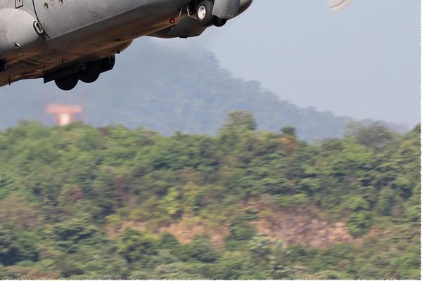 8450c-Lockheed-C-130H-30-Hercules-Malaisie-air-force