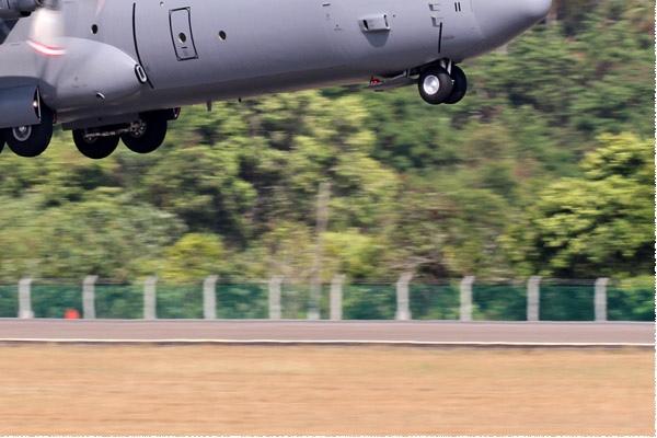 Photo#8454-4-Lockheed C-130H-30 Hercules