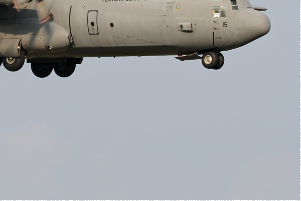 Photo#8458-4-Lockheed C-130H-30 Hercules