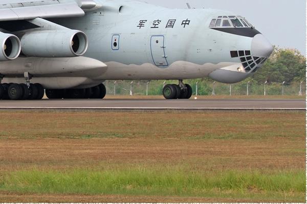 Photo#8493-4-Ilyushin Il-76MD