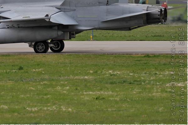 Photo#8495-4-McDonnell Douglas F-18C Hornet