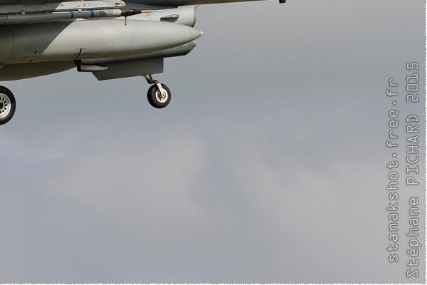 Photo#8501-4-Lockheed Martin F-16C Fighting Falcon