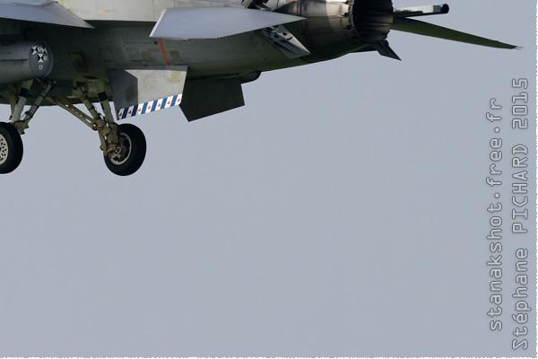 Photo#8520-4-General Dynamics F-16BM Fighting Falcon