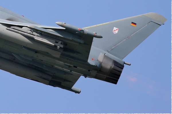 Photo#8527-4-Eurofighter EF-2000 Typhoon
