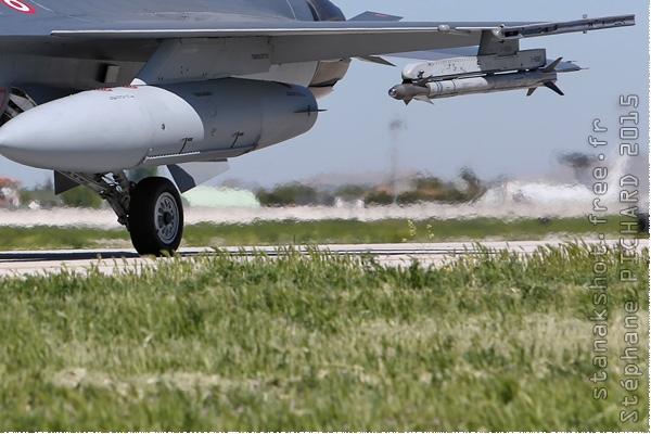 Photo#8563-4-General Dynamics F-16C Fighting Falcon