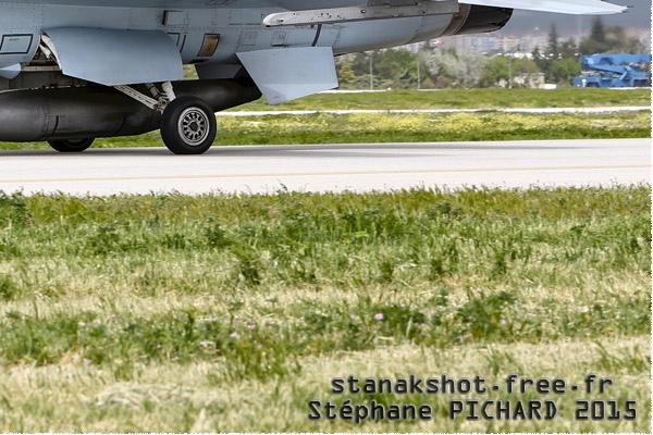 Photo#8565-4-Lockheed Martin F-16C Fighting Falcon